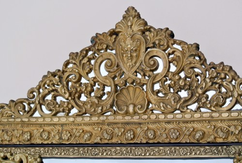 19th century - Mirror Napoléon III