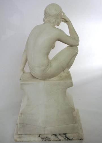 Antiquités - Oriental dancer Telemaco Cipriani (XIXème/XXème)