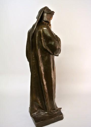 Dante Alighieri- Affortunato Gory (1895/1925) -