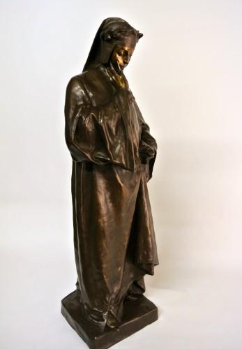 20th century - Dante Alighieri- Affortunato Gory (1895/1925)