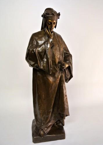 Dante Alighieri- Affortunato Gory (1895/1925) - Art Déco