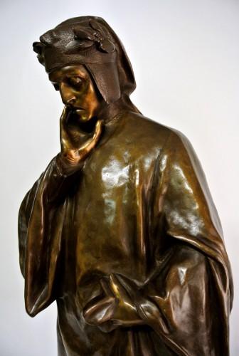 Antiquités - Dante Alighieri- Affortunato Gory (1895/1925)