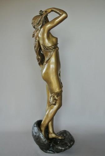 """Sculpture  - """"Vénus"""" Emile Laporte (1858/1907)"""