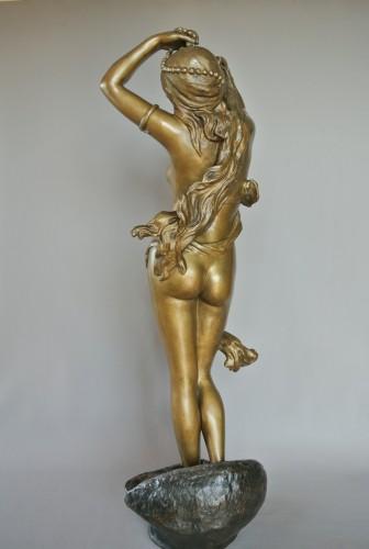 """""""Vénus"""" Emile Laporte (1858/1907) -"""
