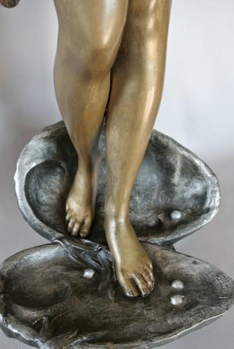 """Antiquités - """"Vénus"""" Emile Laporte (1858/1907)"""