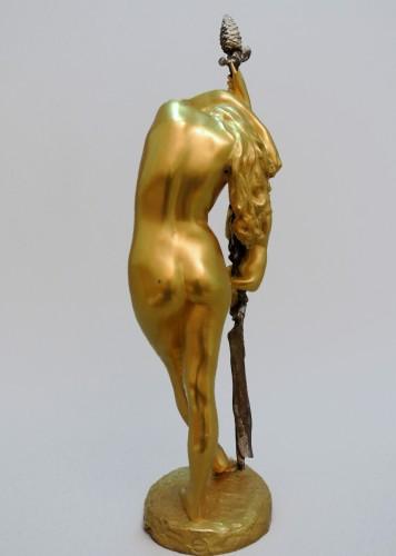 Bacchante - Jean-Léon GEROME (1824/1904) -