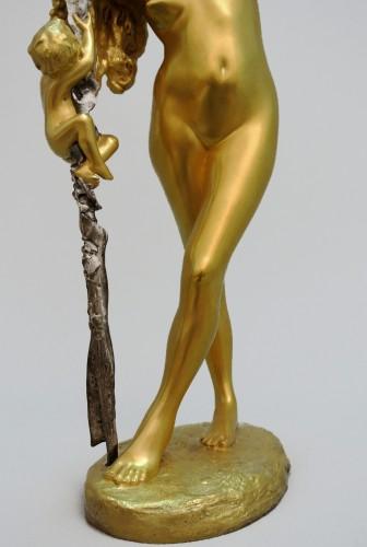 Antiquités - Bacchante - Jean-Léon GEROME (1824/1904)
