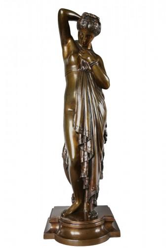 Phryné, James Pradier (1790/1852)
