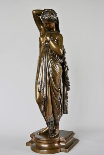 Phryné, James Pradier (1790/1852) - Sculpture Style Napoléon III