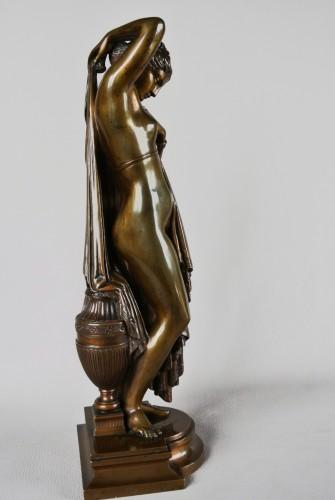Phryné, James Pradier (1790/1852) -