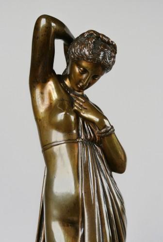Antiquités - Phryné, James Pradier (1790/1852)