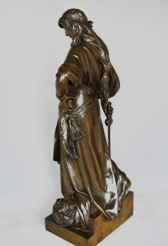 """Judith"" Eugène Aizelin (1821/1902) -"