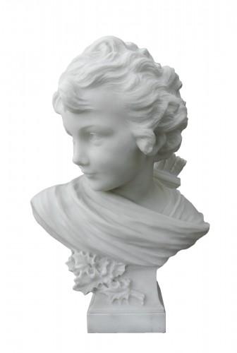 Cupidon, Léonard Agathon (1841/1923)