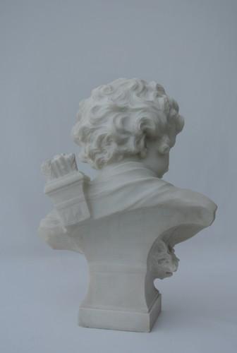Cupidon, Léonard Agathon (1841/1923) -