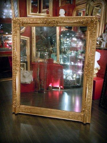 Early XIXth century Mirror Empire / Restauration Period