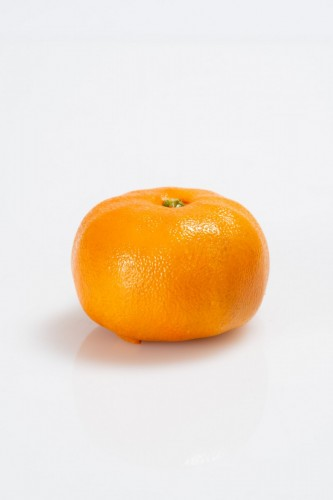 A Japanese study of a mikan -