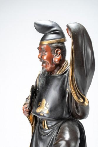 19th century - Yoshimitsu ?? – Ebisu ???