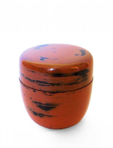 Natsume Japanese tea powder box
