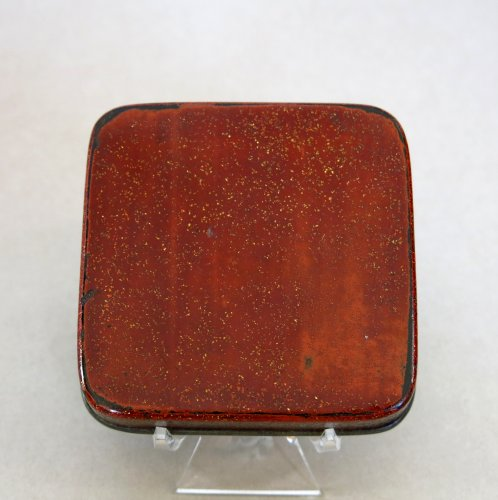 Kôgô – Japanese incense lacquer box, Japan Edo -