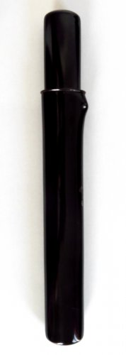 Asian Art & Antiques  - A japanese lacquer Pipecase, Japan Edo, 19th century