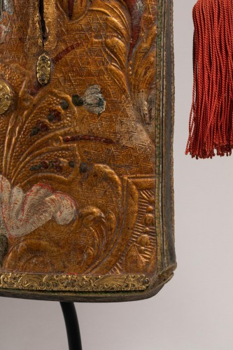 Asian Works of Art  - Rare and Important Quiver