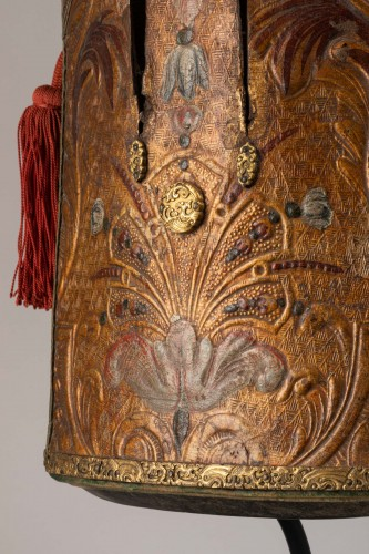 17th century - Rare and Important Quiver
