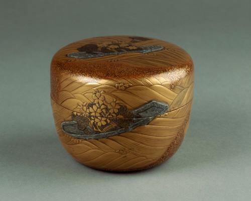 Natsume - Firewoods, Japan Edo - Asian Works of Art Style