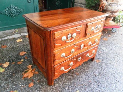 Louis XIV - Louis xiv period parisian chest of drawers