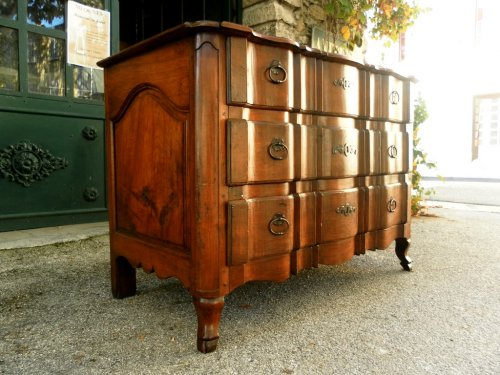 18th Century French commode or chest of drawers - Louis XIV