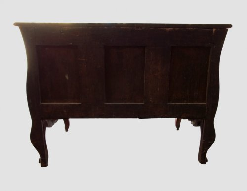 Antiquités - A French provencal (Nîmoise) 18th commode
