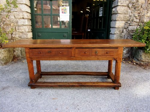 17th Century Table,