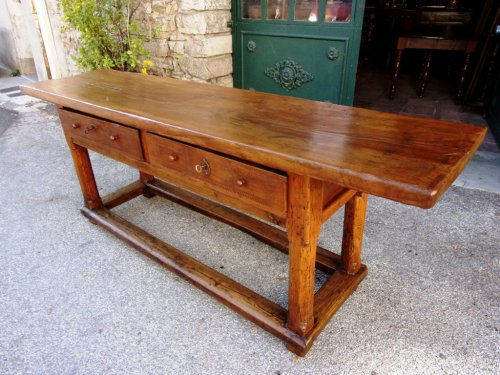 Furniture  - 17th Century Table,