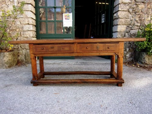 17th century - 17th Century Table,