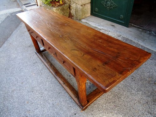 17th Century Table, -