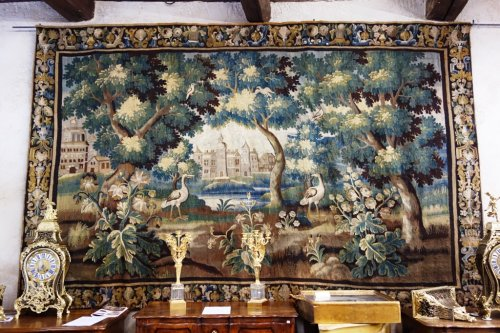 Aubusson Tapestry  -