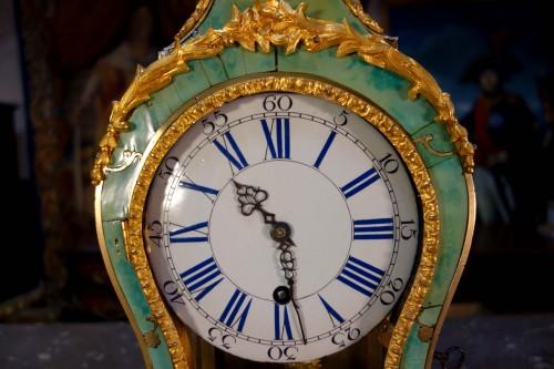 18th century - Green Horn Engagement Cartel
