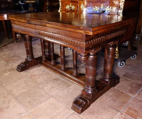 """Second Renaissance """"portico"""" table, after Jacques Androuet du Cerceau - Renaissance"""