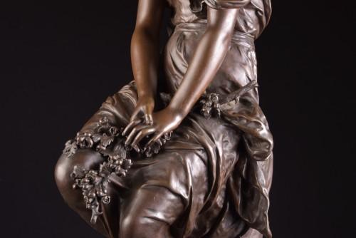 Le Rêve (The dream) - Hippolyte François Moreau (1832-1927) -