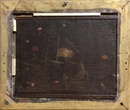 Antiquités - Putti dancing - attributed to Hendrick van Balen