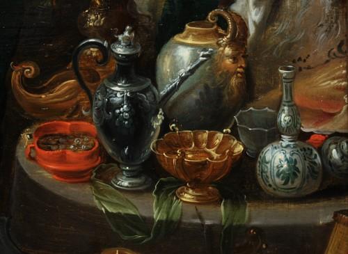 - Daughters of Lycomedes, workshop of Frans Francken the Younger (1581-1642)