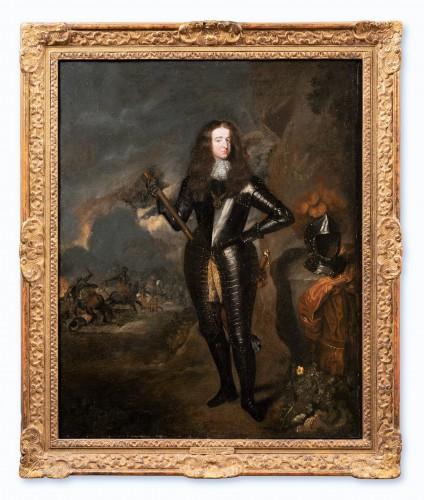 William III, Prince of Orange, workshop C. Netscher (The Hague, 1668-1723)