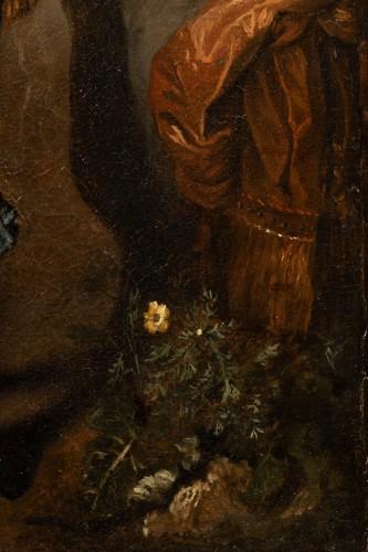 Paintings & Drawings  - William III, Prince of Orange, workshop C. Netscher (The Hague, 1668-1723)
