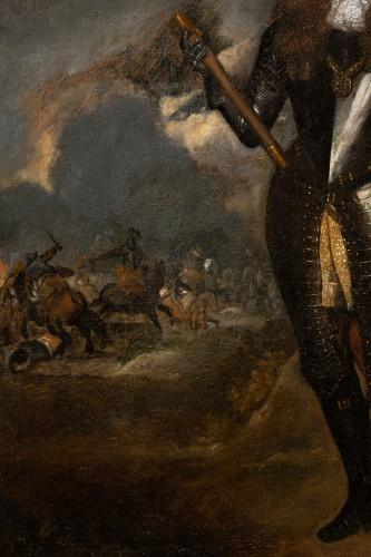 William III, Prince of Orange, workshop C. Netscher (The Hague, 1668-1723) -