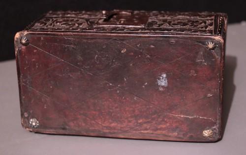 Renaissance - Leather Box, Italy 16th Century
