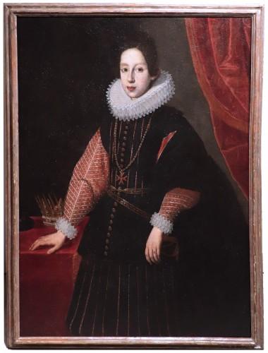 Portrait of Ferdinando II  de Medici, Florence, 17th century