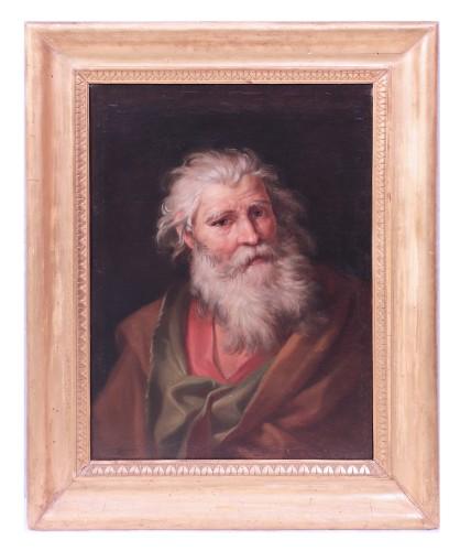 Jean-baptiste Santerre (1651 - 1717) - Portrait