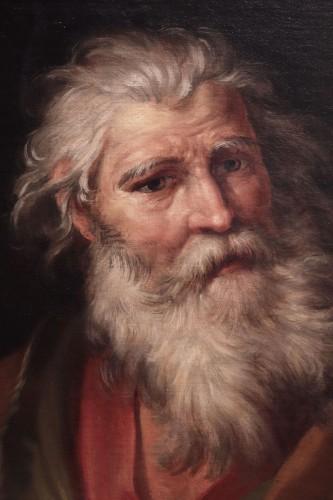 Paintings & Drawings  - Jean-baptiste Santerre (1651 - 1717) - Portrait