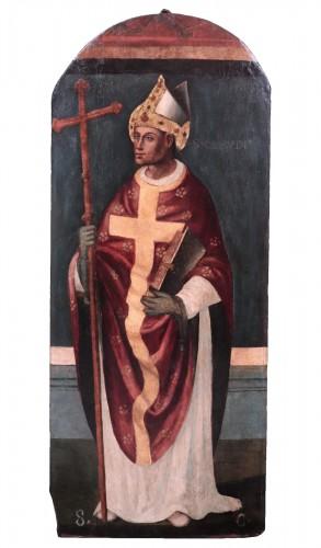 Saint-Claude, Venetie 15th Century