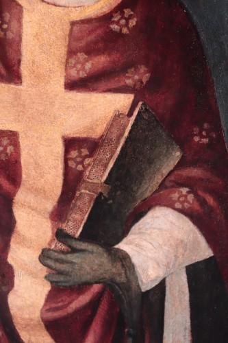 Paintings & Drawings  - Saint-Claude, Venetie 15th Century