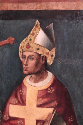 Saint-Claude, Venetie 15th Century  -